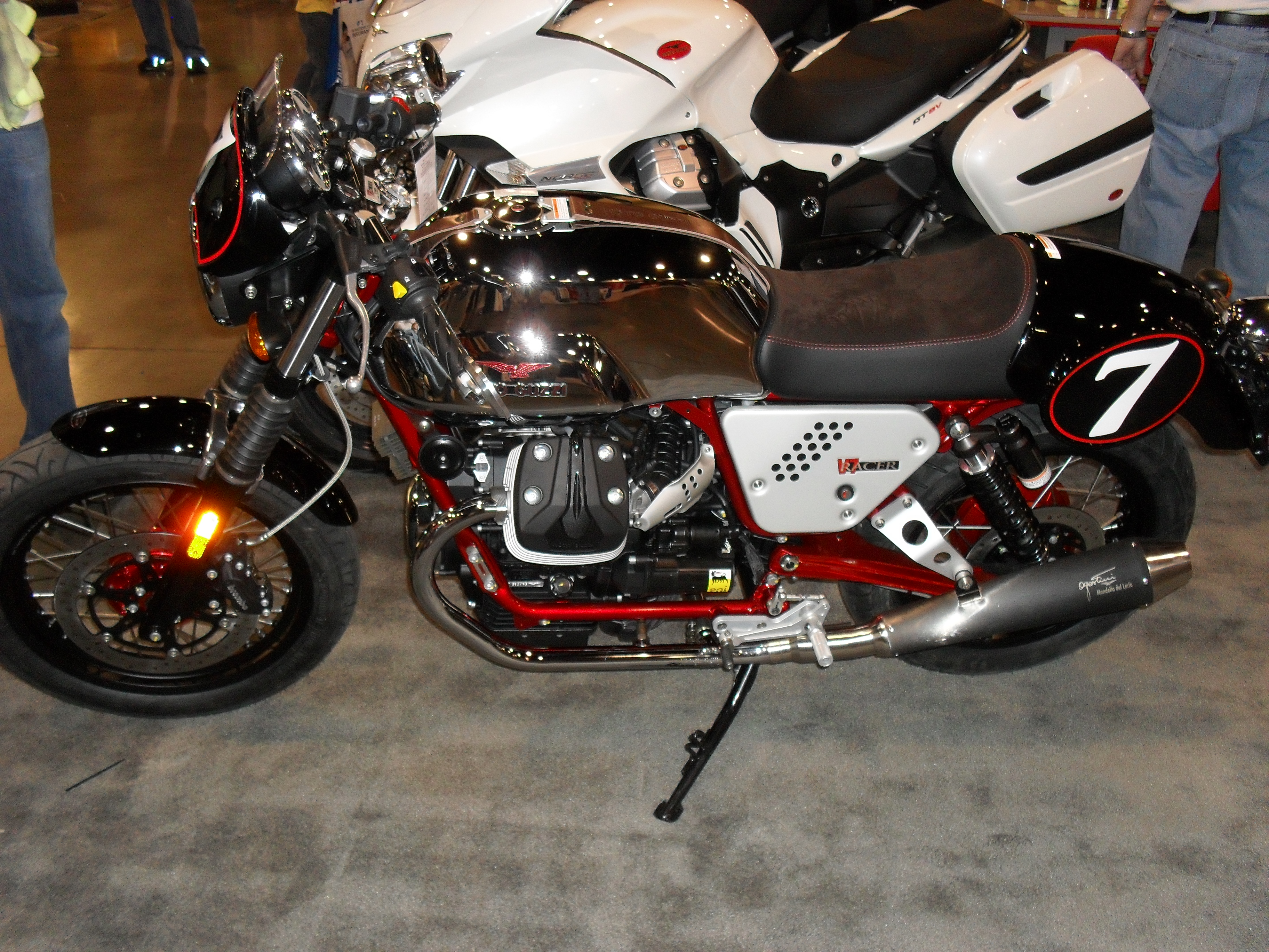Ducati Motorcycles Charlotte Nc