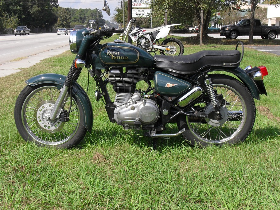 Classic Motorcycle Prices Guide