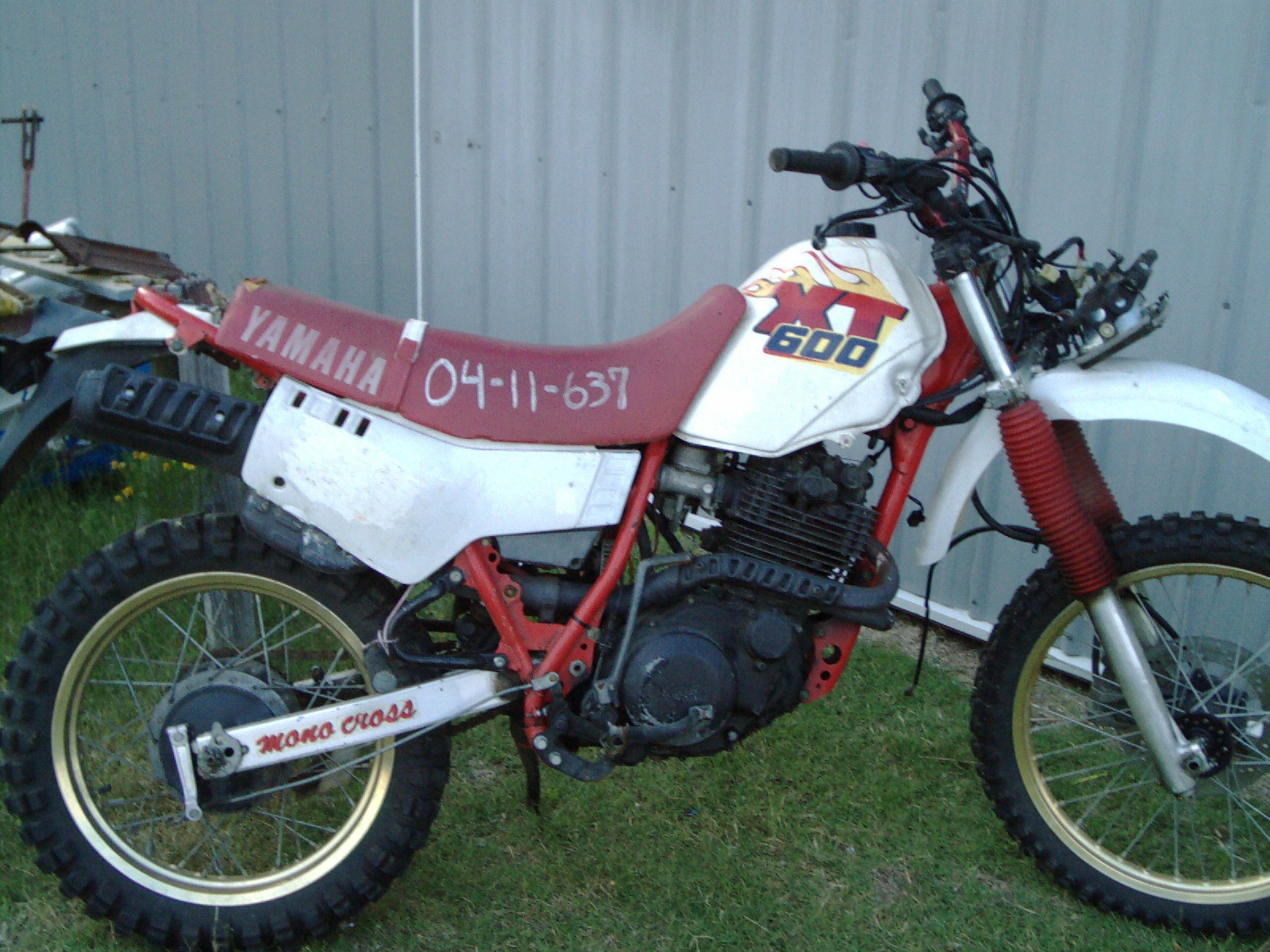 Yamaha Xt For Sale Canada